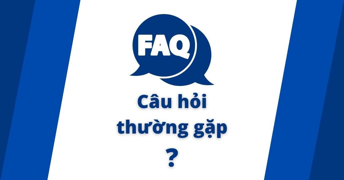 Câu hỏi thường gặp thi lý thuyết B2